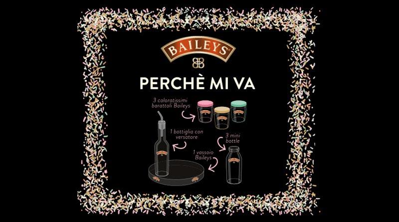 Concorso a premi Baileys