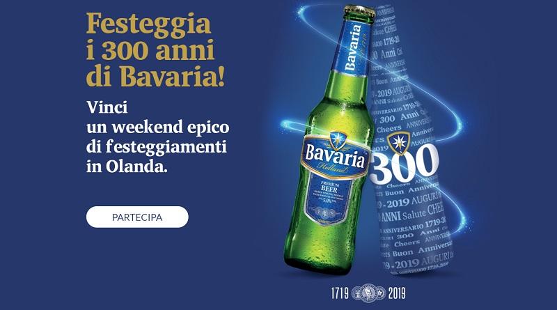 Concorso a premi Bavaria