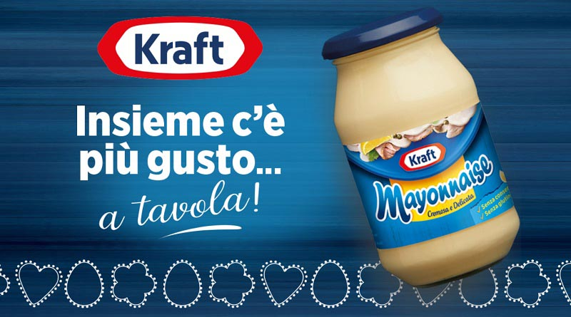 Concorso Kraft