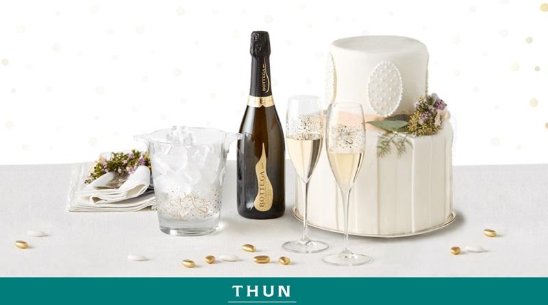 Concorso a premi Vinci e brinda con Thun