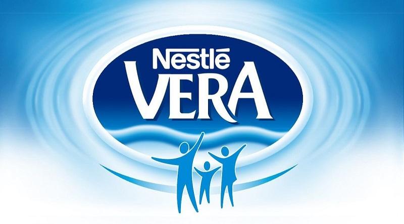 Concorso a premi acqua Vera