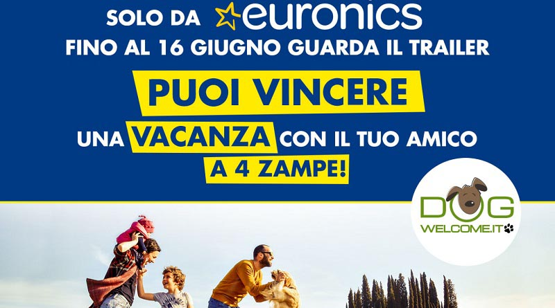 Concorso Euronics Pets 2