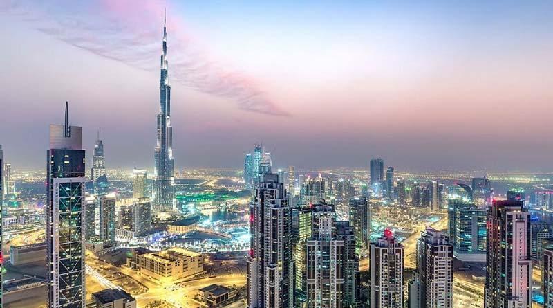 Concorso vola a Dubai con Nivea