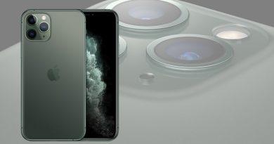 Partecipa al concorso e vinci iPhone 11 Pro
