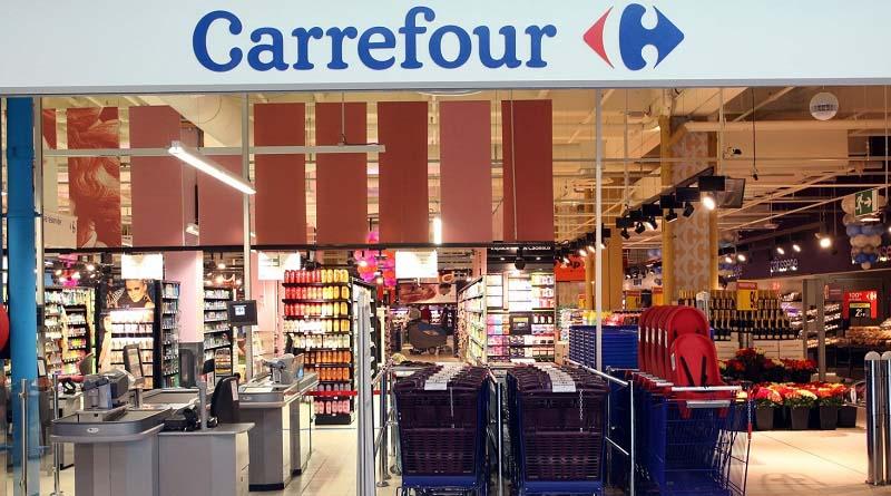 Vinci un buono Carrefour da 500 Euro
