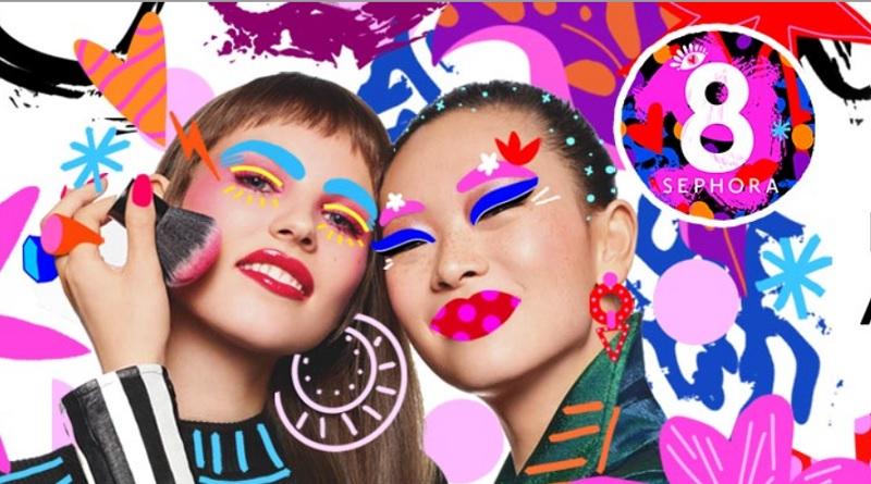 Concorso a premi Sephora Happy Beauty Anniversary