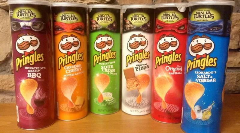 Concorso a premi vinci e viaggia con Pringles Rice Fusion