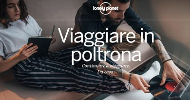 "Libro Lonely Planet ""viaggiare in poltrona"" scaricabile gratis"
