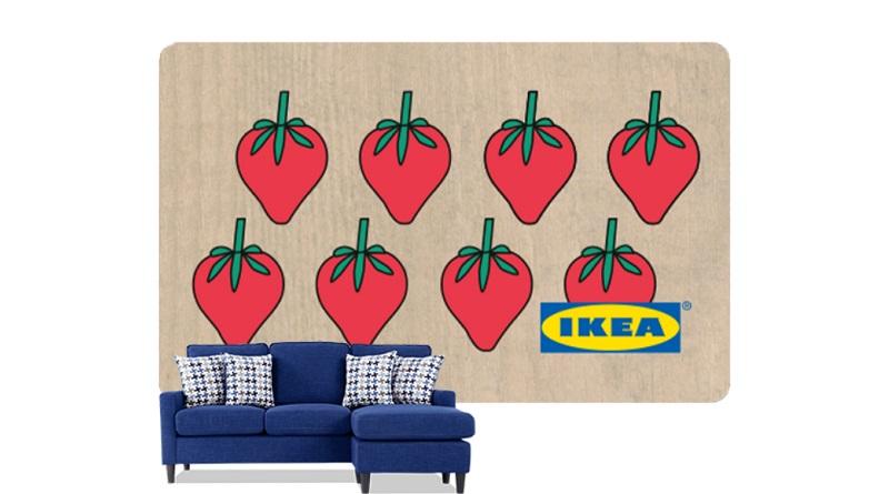 Partecipa e vinci buono Ikea da 1500 euro