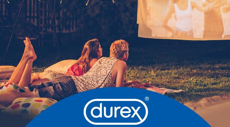 Concorso a premi Durex