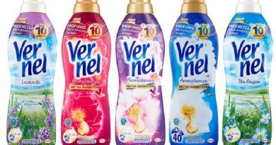 Concorso Vernel, partecipa e vinci buoni spesa
