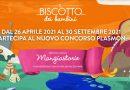 Concorso Plasmon Mangiastorie, vinci giornata al parco giochi più famoso d'Europa