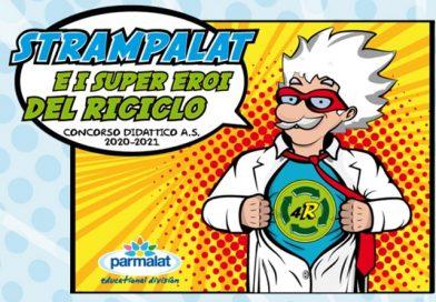 Concorso Educational Parmalat